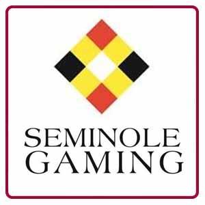 Seminole Gaming Icon