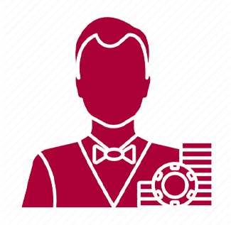 Live Dealer Icon